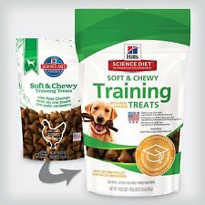 Pet Training Bites Healthy Tasty Dog Snack Soft And Chewy Chicken Pet Treats