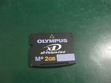 OLYMPUS XD-PICTURE CARD M+ 2GB