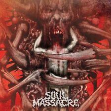 "Soul Massacre ""Purgatory System"" CD [Slovakia female fronted Brutal Death Metal]"