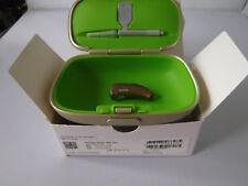 CLOSEOUT! NEW IN ORIGINAL BOX Phonak Naida Q50 Digital RIC - Sandalwood Color