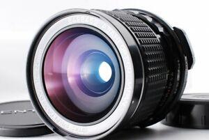 【N.Mint】 SMC PENTAX 6x7 67 55mm F/4 MF Wide Angel Lens for 6x7 67 II From Japan