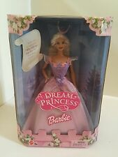 Barbie Dream Princess New- Mattel