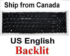 Keyboard for Acer Aspire 5 A515-52  A515-52-7290 - US