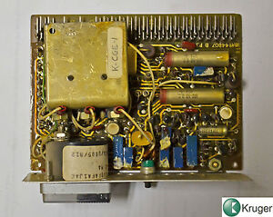 General Electric 68A944807G1 REV 8 P2 electronic card board