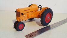 Ertl Minnepolis Moline U 1/16 diecast metal farm tractor replica collectible