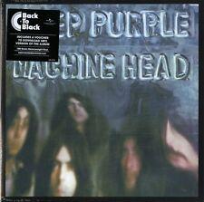DEEP PURPLE MACHINE HEAD VINILE LP 180 GRAMMI NUOVO SIGILLATO !!