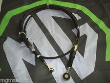MGTF MG TF Gear Change Cable ULS000071 OE Brand New mgmanialtd.com