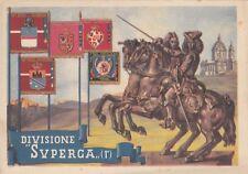 6328) TORINO, DIVISIONE DI FANTERIA SUPERGA (1).