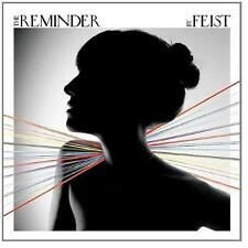 "FEIST ""THE REMINDER"" - CD"