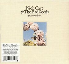 NICK CAVE & THE BAD SEEDS - Abattoir Blues/The Lyre of Orpheus