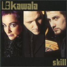 Kawala - Skill CD  K140/144