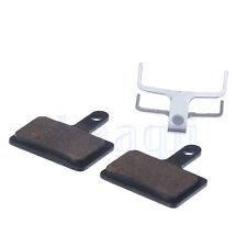 vélo disc brake pad pour Shimano Deore M446 M515 M525 M445 plaquette de frein HG