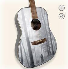 Taylor Swift Folklore Guitar
