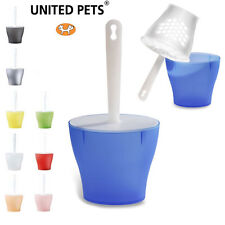 """Linda"" Italian design High Quality Hygiene Cat Litter Scoop with holder"