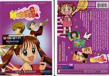 Kodocha Vol 6 Sana's Bombshell New Anime DVD Funimation Release