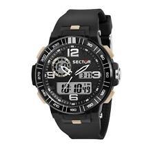 Orologio Digitale Sector R3251532003 Collezione Ex-28
