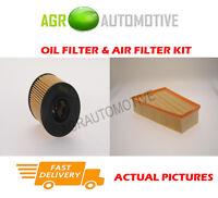 DIESEL AIR FILTER 46100017 FOR BMW 120D 2.0 163 BHP 2004-07