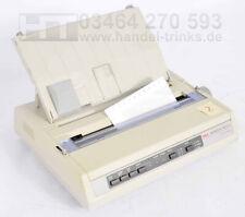 OKI Microline 280 Elite 9-Pin Nadel Matrix Drucker Nadeldrucker Protokolldrucker