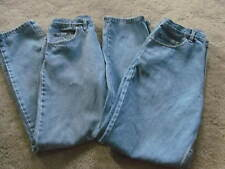 Mens JEANS SIZE 32 X 32 B.E. Blues and Unbranded Jeans Classic Relax Fit.