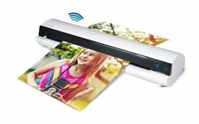 ION Air Copy Wireless Photo & Document Scanner, Built-In WiFi, Tablets, PC, Mac