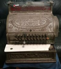 1913 Antique NCR The National Cash Register Company Co. Model 336 FREE SHIPPING