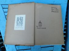 Coaching Book, Driving For Pleasure by Francis T Underhill, 1897,horse carriage