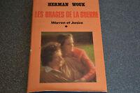 Les orages de la guerre tome 1 Warren et Janice (F1)