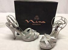fd5479911e7d4c Nina Women s Samuels Platform Dress Sandals