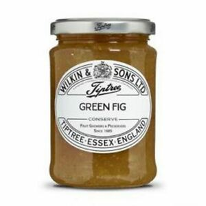 2x Tiptree Green Fig Conserve 340g