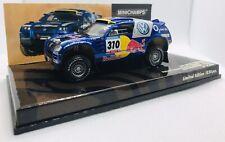Minichamps 1/43 Volkswagen Touareg Pons Dakar 2005 436055310