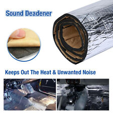 Firewall Sound Deadener Thermal Insulation Heat & Noise Proofing Mat 60''x40''