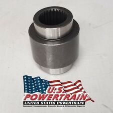 Trailblazer, Envoy, Rainier, Bravada AWD front axle disconnect SLEEVE - NEW