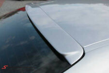 AC Style ABS Roof Spoiler For MY99-06 BMW E46 3-Series 4D Sedan (Unpainted)