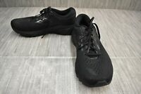 Brooks Adrenaline GTS 19 1202841B071 Running Shoes, Women's Size 11.5 B, Black