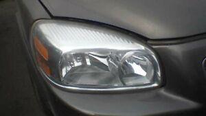 Passenger Right Headlight SV6 Fits 05-09 MONTANA 262416