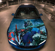Unbranded Transformers Car Decal EBay - Custom vinyl car hood decalscar side and hood decal custom body vinyl sticker urban geometric