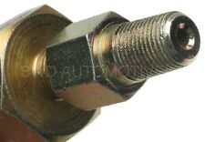 Engine Oil Pressure Switch-Sender With Light BWD S4030