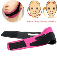Face-Lift Mask Facial Lifting Slimming Belt Compression Chin Cheek Slim Lift Up