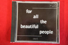 Swell ‎– For All The Beautiful People  [VGC USED CD]