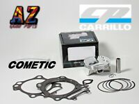 08+ Can Am DS450 DS 450 97mm Stock Standard Bore 13:1 CP Piston Cometic Gaskets