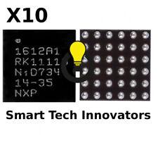 X10 OEM iPhone 8 iPhone 8 Plus Hydra IC 1612A1 Tristar IC U6300 charging ic