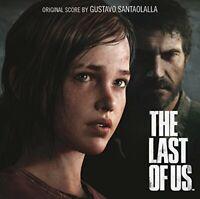 Gustavo Santaolalla - The Last Of Us [CD]