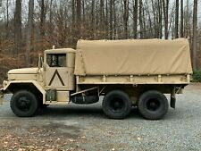 1971 Deuce and a half Military Cargo Truck
