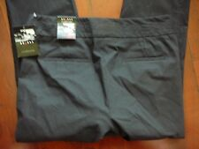 Axcess Womens Urban Matchstick Stretch Capris Pants Black 8 NWT MSRP 49.00