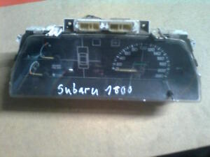 Subaru Leone 1800 Tacho Kombiinstrument