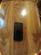 """HTC Rezound - 16GB - Black (Verizon) Smartphone """"UNTESTED"""" For Parts or Not Work"""