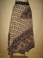 Wrap, Sarong Long Skirts for Women