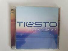 In Search Of Sunrise 4 von Tiesto (2005)