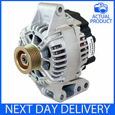 90amp Valeo NEW RMFD COMPLETE ALTERNATOR FORD KA MK1 1.3/1.6 2002-2008 PETROL