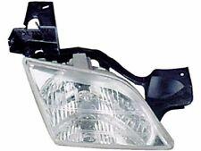 For 1999-2005 Pontiac Montana Headlight Assembly Left Dorman 68148YF 2001 2003